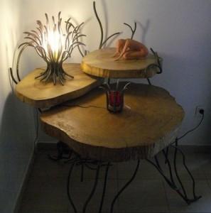 table 3 plateaux