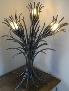 lampe bouquet