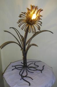 lampe narcisse