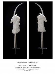 licorne et épée