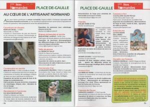 Fête Normande 3-4 octobre 2015 à Evreux