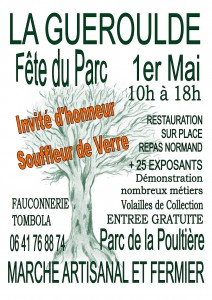 TRACT MARCHE ARTISANAL 2016